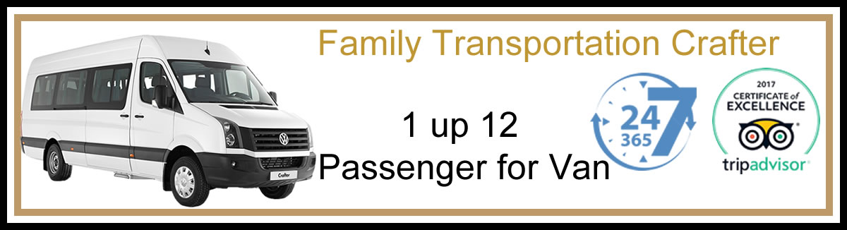 Family Transfer in Crafter